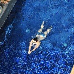 Отель AM Surin Place бассейн фото 2