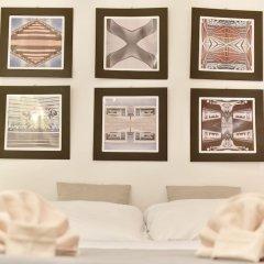 Апартаменты Via Veneto Design Studio интерьер отеля