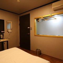 Отель Grim Jongro Insadong Южная Корея, Сеул - отзывы, цены и фото номеров - забронировать отель Grim Jongro Insadong онлайн комната для гостей фото 5