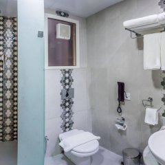 Отель Beach Resort by Bin Majid Hotels & Resorts ванная