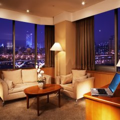 Hotel Riviera интерьер отеля