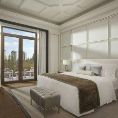 Гостиница The St. Regis Astana Казахстан, Нур-Султан - 1 отзыв об отеле, цены и фото номеров - забронировать гостиницу The St. Regis Astana онлайн комната для гостей