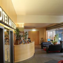 Отель Concorde Hotel am Studio Германия, Берлин - 7 отзывов об отеле, цены и фото номеров - забронировать отель Concorde Hotel am Studio онлайн интерьер отеля фото 3
