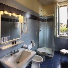 Grand Hotel Plaza & Locanda Maggiore ванная фото 2