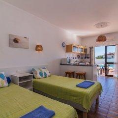 Отель Casa Margarita комната для гостей
