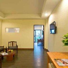 Отель Sunshine Garden Resort Таиланд, Паттайя - 3 отзыва об отеле, цены и фото номеров - забронировать отель Sunshine Garden Resort онлайн интерьер отеля фото 2