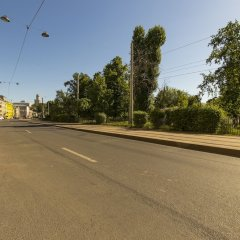 Апартаменты на Кронверкском проспекте Санкт-Петербург фото 10
