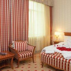 Гостиница Grand Tien Shan Hotel Казахстан, Алматы - 2 отзыва об отеле, цены и фото номеров - забронировать гостиницу Grand Tien Shan Hotel онлайн комната для гостей фото 5