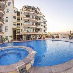 Отель La Vista Luxury Villas Мексика, Педрегал - отзывы, цены и фото номеров - забронировать отель La Vista Luxury Villas онлайн детские мероприятия