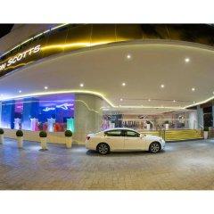 Отель Royal Plaza On Scotts Сингапур, Сингапур - отзывы, цены и фото номеров - забронировать отель Royal Plaza On Scotts онлайн городской автобус