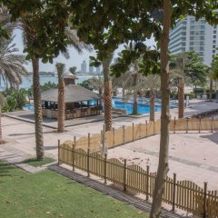 Отель One Perfect Stay - 2BR at Al Dabas пляж