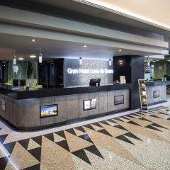 Sercotel Gran Hotel Luna de Granada интерьер отеля