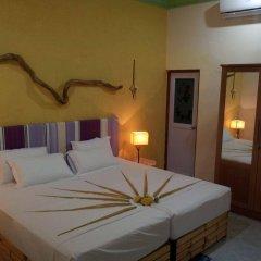 Dream Inn Sun Beach Hotel Остров Гасфинолу комната для гостей фото 2