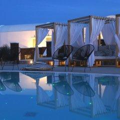 Astro Palace Hotel & Suites бассейн фото 2
