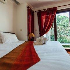 Отель Thai Island Dream Estate комната для гостей фото 5