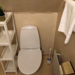 Отель Stora Herrestad B&B ванная