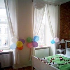 Мини-Отель Danylo Inn детские мероприятия