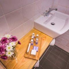 Отель My Ribeira Guest House ванная фото 2