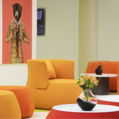 Апартаменты Cosmo Apartments Sants Барселона интерьер отеля фото 2
