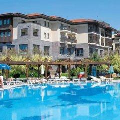 Club Calimera Serra Palace Турция, Сиде - отзывы, цены и фото номеров - забронировать отель Club Calimera Serra Palace онлайн с домашними животными