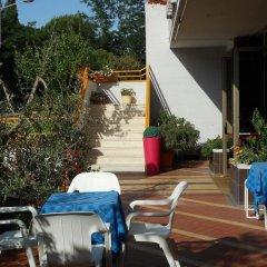 Отель Villa Gina Кьянчиано Терме фото 3
