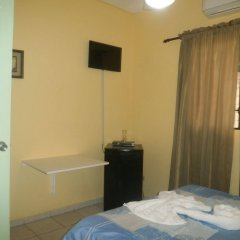 Отель Mango Доминикана, Бока Чика - отзывы, цены и фото номеров - забронировать отель Mango онлайн удобства в номере