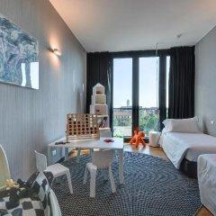 Отель DUPARC Contemporary Suites Италия, Турин - отзывы, цены и фото номеров - забронировать отель DUPARC Contemporary Suites онлайн детские мероприятия фото 2