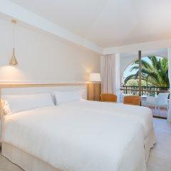 Отель Iberostar Selection Anthelia Испания, Тенерифе - отзывы, цены и фото номеров - забронировать отель Iberostar Selection Anthelia онлайн комната для гостей фото 3