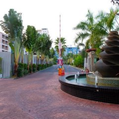 Отель iCheck inn Residences Patong фото 6