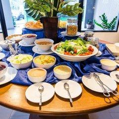 Отель Sriracha Orchid питание фото 2
