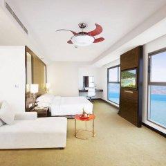 Отель Premier Havana Nha Trang Hotel Вьетнам, Нячанг - 3 отзыва об отеле, цены и фото номеров - забронировать отель Premier Havana Nha Trang Hotel онлайн комната для гостей фото 4