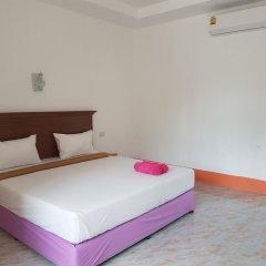 Отель Lanta Paradise Beach Resort комната для гостей фото 4