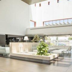 Hotel Ilunion Calas De Conil интерьер отеля