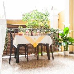 Отель Affittacamere Acquamarina Ористано балкон