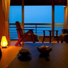 Отель Seikaiso Беппу в номере