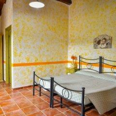 Отель Valle Tezze Италия, Каша - отзывы, цены и фото номеров - забронировать отель Valle Tezze онлайн комната для гостей фото 3