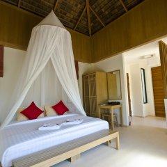 Отель The Mangrove Panwa Phuket Resort комната для гостей