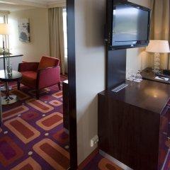 Отель Scandic Ishavshotel Норвегия, Тромсе - отзывы, цены и фото номеров - забронировать отель Scandic Ishavshotel онлайн удобства в номере