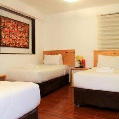 Hotel Waman фото 21