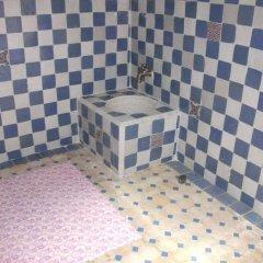 Отель Riad Dar Al Aafia Марокко, Уарзазат - отзывы, цены и фото номеров - забронировать отель Riad Dar Al Aafia онлайн ванная фото 2