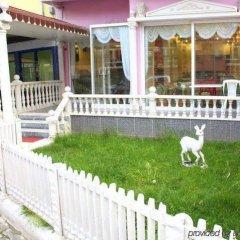 Anil Hotel Турция, Дикили - отзывы, цены и фото номеров - забронировать отель Anil Hotel онлайн с домашними животными