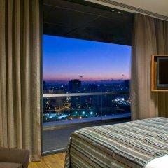 Radisson Blu Hotel Istanbul Asia комната для гостей фото 4