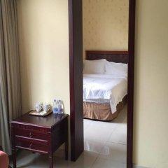 Отель Yafeng Hotel Overseas Chinese Town Branch Китай, Шэньчжэнь - отзывы, цены и фото номеров - забронировать отель Yafeng Hotel Overseas Chinese Town Branch онлайн удобства в номере