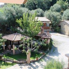Отель Agriturismo San Giorgio Казаль-Велино фото 13