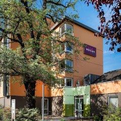 Отель Mercure Hotel Berlin City West Германия, Берлин - отзывы, цены и фото номеров - забронировать отель Mercure Hotel Berlin City West онлайн