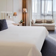 Отель Pearl Rotana Capital Centre комната для гостей фото 2