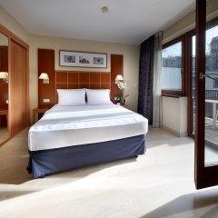 Отель Exe Vienna Вена комната для гостей фото 3