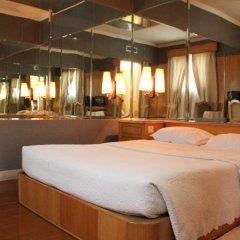 Отель Portucalense комната для гостей фото 3