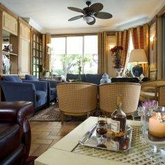 Отель Hôtel de lOlivier Франция, Канны - отзывы, цены и фото номеров - забронировать отель Hôtel de lOlivier онлайн интерьер отеля фото 3