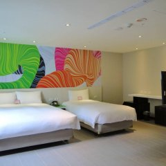 Hotel Manka комната для гостей фото 2